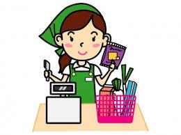 【沖縄全域】働きたい勤務地!時間帯!日数!相談ください!レジのお仕事です!