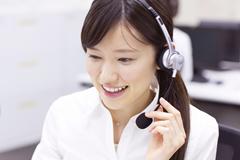 ECサイトに関する対応(電話・メール・入力業務)