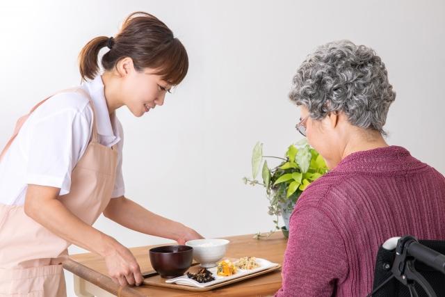 【人材紹介】介護付有料老人ホーム!手当充実!正職員のお仕事です