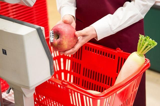 【短期/急募】スーパーでのレジ業務