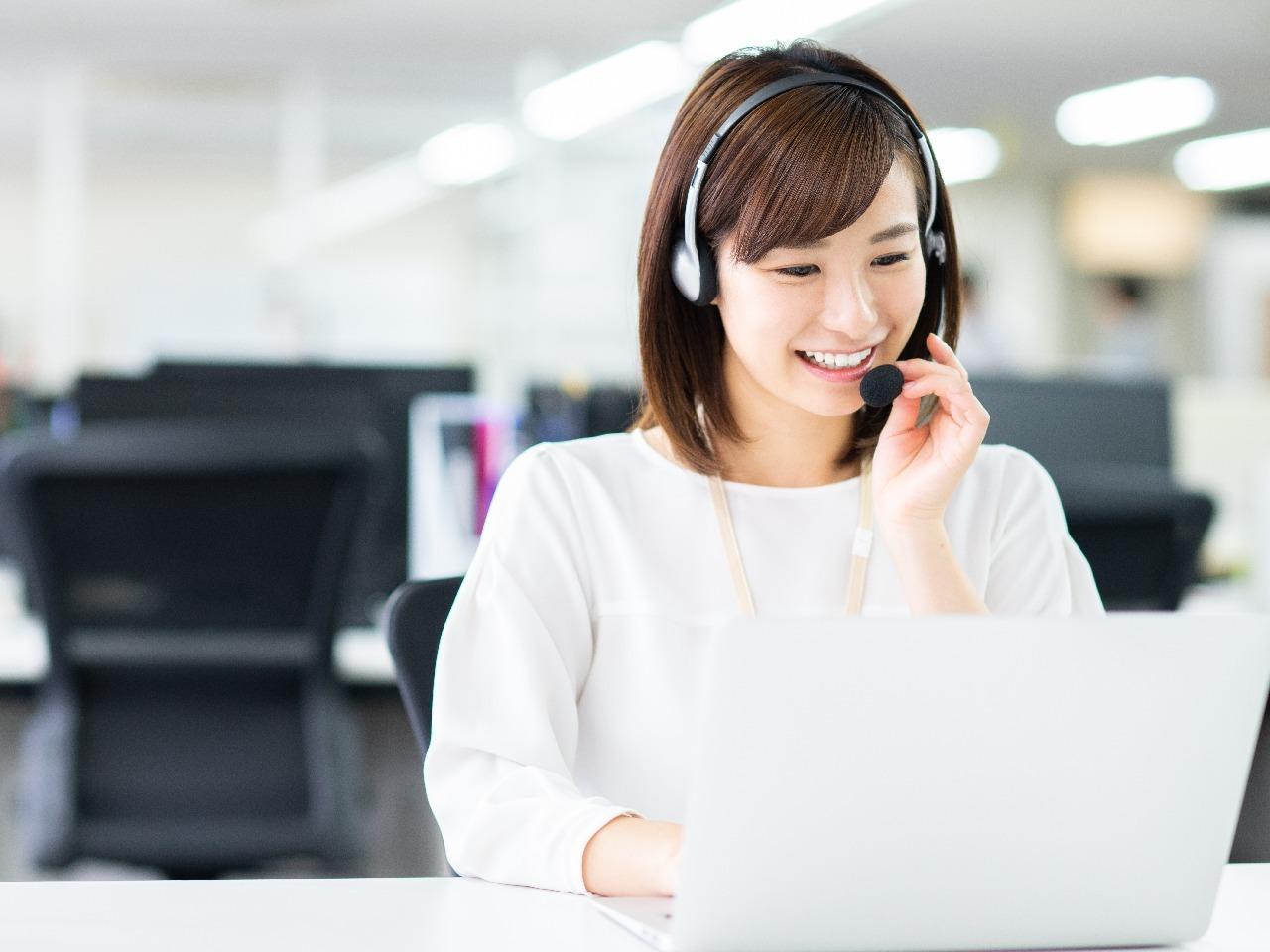 【正社員】WEB面接ツールに関するアドバイザー/オープニングスタッフ募集♪