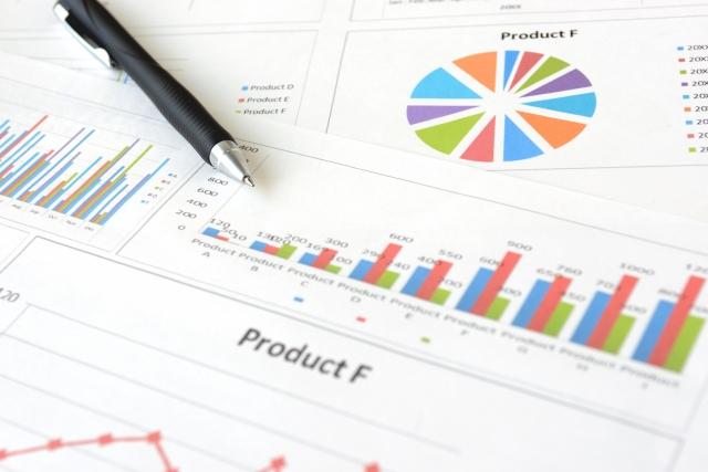 【事務】データ集計/資料作成業務