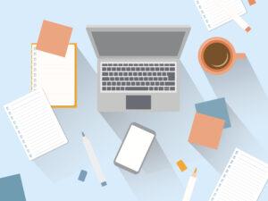 WEB広告運用サポート業務/PCを使ったモクモク作業