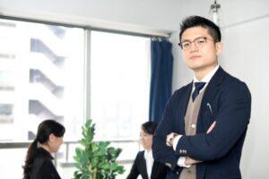 管理部長候補(経理・総務)