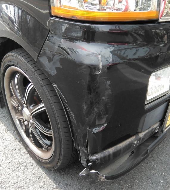自動車板金・塗装工