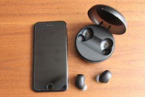 Bluetoothスピーカー検証