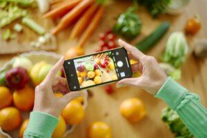 写真アプリケーション機能検証